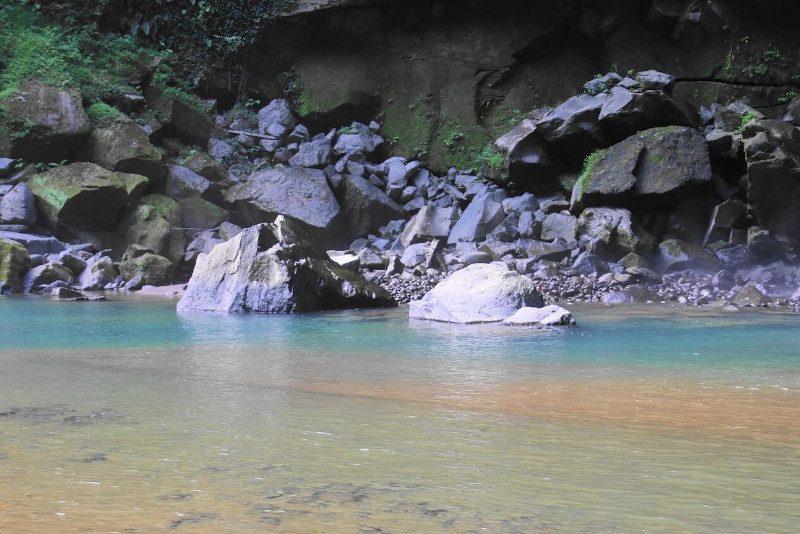 小鹿野の滝