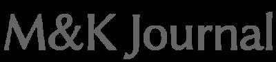 M&K Journal